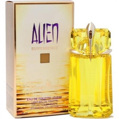 Alien Sunessence-آلین سان اسنس