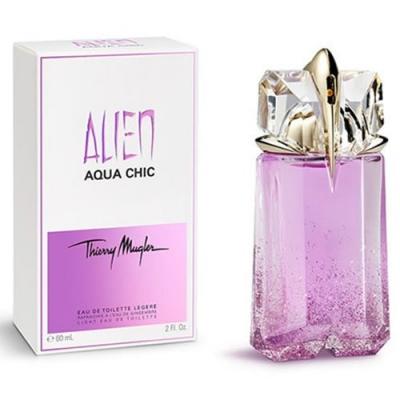 Alien Aqua Chic for women-الین آکوا شیک زنانه