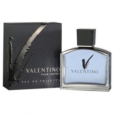 V Valentino for men-وی والنتینو مردانه