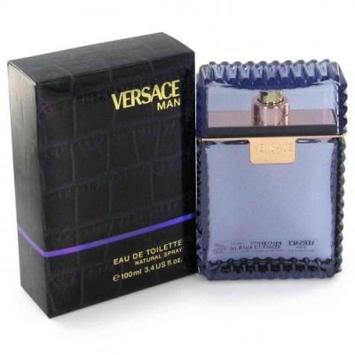 Versace Man for men-ورساچه من مردانه