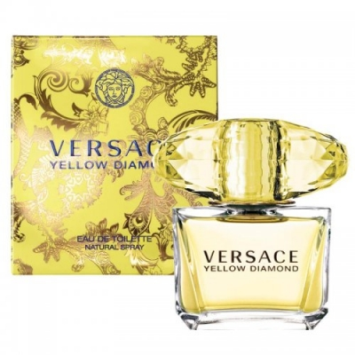 Yellow Diamond for women-یلو دیاموند زنانه