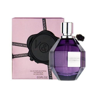 Flowerbomb Extreme 2013 for women-فلاوربمب اکستریم 2013 زنانه