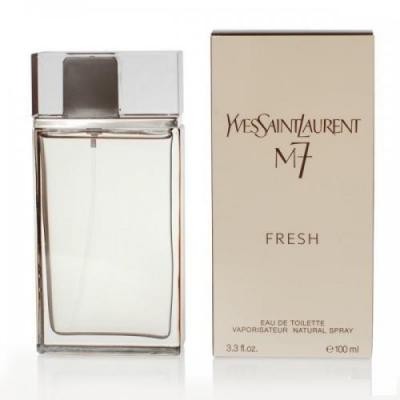 M7 fresh Yves Saint Laurent for men-ایوسن لورن  ام 7 فرش مردانه