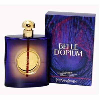 Belle d`Opium-بل دی اوپیوم