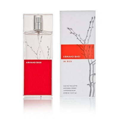 In Red EDT-این رد تويلت