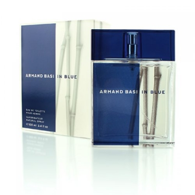 Armand Basi In Blue for men-آرماند باسی این بلو مردانه