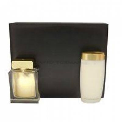 David Yurman Fragrance Gift Set for women-ست دیوید یورمن فرگرنس زنانه