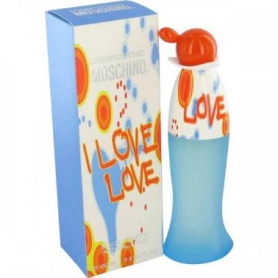 I Love Love-آی لاو لاو