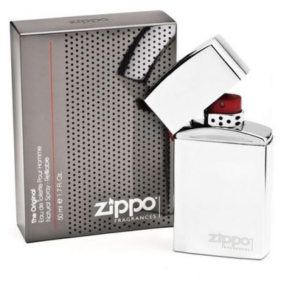 Zippo The Original Pour Homme for men-زیپو اورجینال مردانه (زیپو د اورجینال پورهوم مردانه)