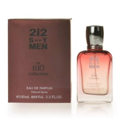 2i2 S..Y for men-212 اس وای مردانه