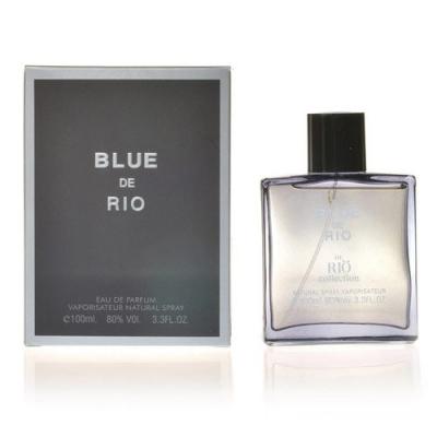 Blue De Rio for men-بلو د ریو (بلو شنل) مردانه