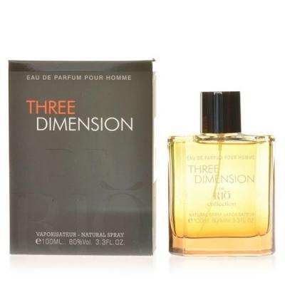Three Dimension for men-تق مردانه (تری دیمنشن مردانه)