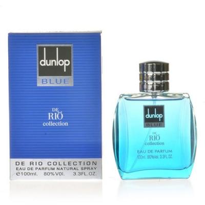 Dunlop Blue for men-دانلوپ بلو (آبی) مردانه