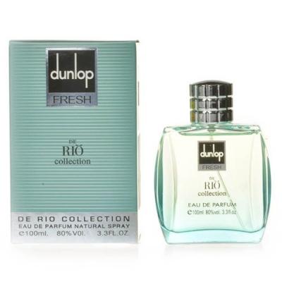 Dunlop  Fresh for men-دانلوپ فرش (سبز) مردانه