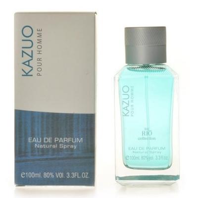 Kazou Pour Homme for men-کازوپورهوم مردانه