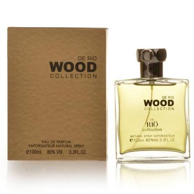 Wood  Brown for men-وود قهوه ای مردانه