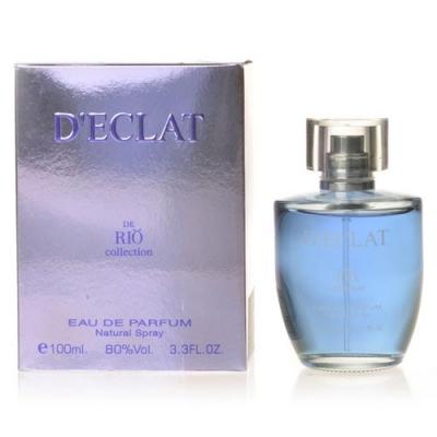 D'eclat for women-دکلت زنانه