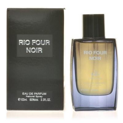 Rio Four Noir for men-ریو فور نویر (تام فورد نویر) مردانه