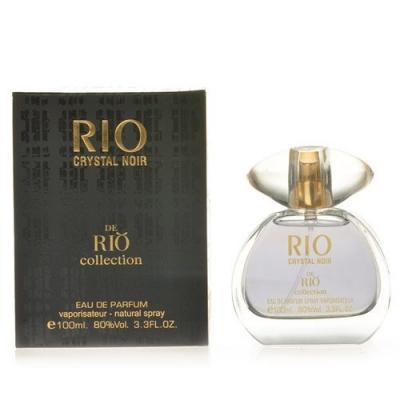 Rio Crystal Noir for women-ریو کریستال نویر (ورساچه مشکی) زنانه