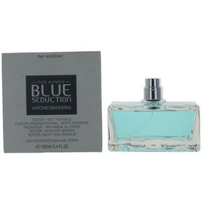 Blue Seduction Tester for women-تستر بلو سداکشن زنانه