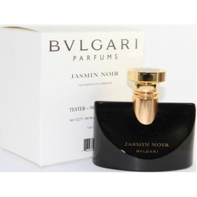 Jasmin Noir Bvlgari EDP Tester for women-تستر جاسمین نویر بولگاری ادوپرفيوم زنانه