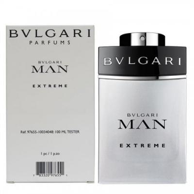 Bvlgari Man Extreme Tester for men-تستر بولگاری من اکستریم مردانه