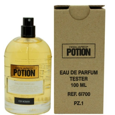 Potion Tester for women-تستر پوشن زنانه