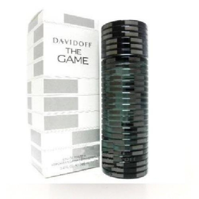 Davidoff The Game Tester for men-تستر دیویدف د گیم مردانه