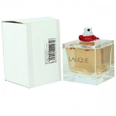 Lalique Le Parfum For Women Tester-تستر لالیک لی پارفیوم زنانه