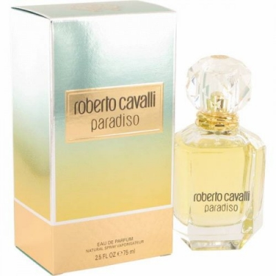 Paradiso Roberto Cavalli for women-پاراديسو روبرتو کاوالی زنانه