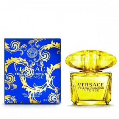 Versace Yellow Diamond Intense For Women-ورساچه یلو دایمند اینتنس زنانه