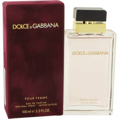Dolce&Gabbana Pour Femme-دلچی گابانا پور فم