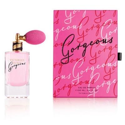 Gorgeous For Women-جورجیوس زنانه (جورجز زنانه)