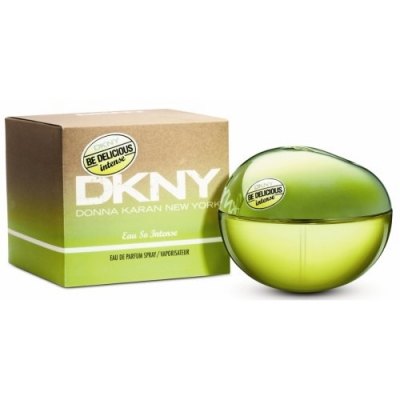 DKNY Be Delicious Intense for women-دی کی اِن وای بی دلیشس اینتنس زنانه