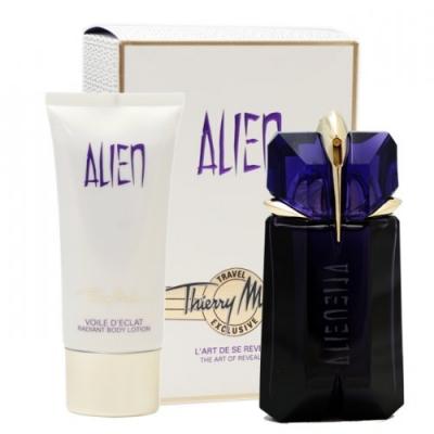 Alien Gift Set for women-ست الین زنانه 2 تیکه