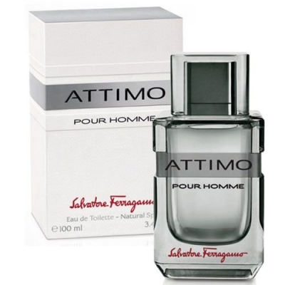 Attimo-اتیمو