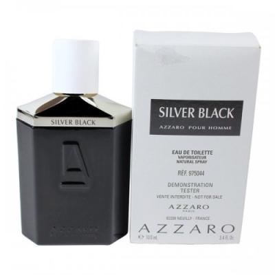 Silver Black Tester-تستر سیلور بلک