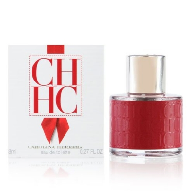 CH Carolina Herrera Miniature for women-مینیاتوری سي اچ کارولینا هررا زنانه