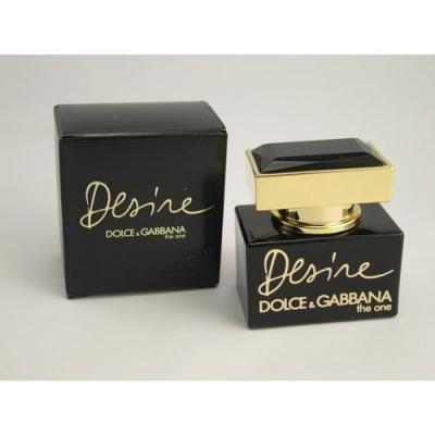 The One Desire Dolce & Gabbana Miniature for women-مینیاتوری د وان ديزاير دولچی گابانا زنانه