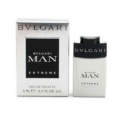 Man Extreme Bvlgari miniature for men-مینیاتوری من اکستریم بولگاری مردانه