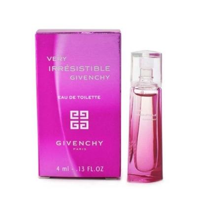 Very Irresistible Givenchy miniature for women-مینیاتوری وری ارستیبل ژیوانچی زنانه