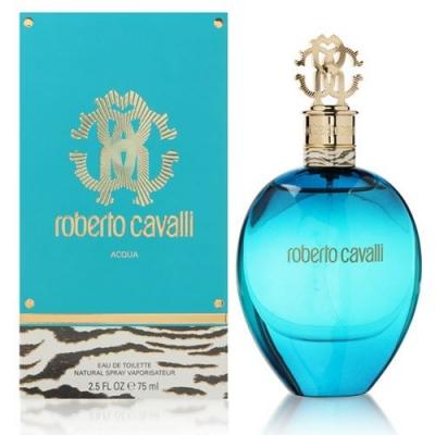 Roberto Cavalli Acqua for women-روبرتو کاوالی آکوا زنانه