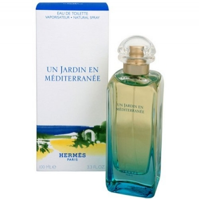 Un Jardin En Mediterranee For women and men-آن جاردین مدیترانه زنانه و مردانه