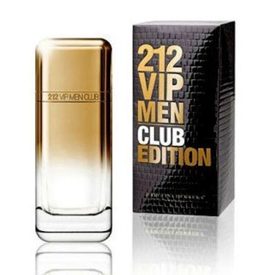 212 VIP Men Club Edition For Men-212 وی آی پی کلوب ادیشن مردانه