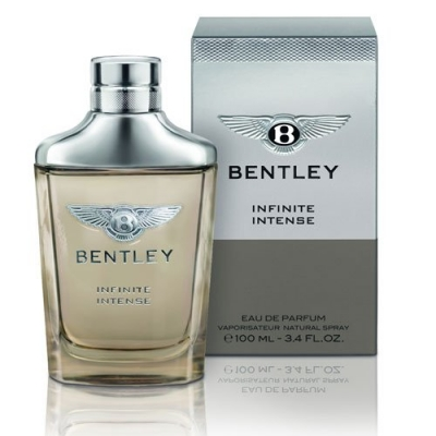 Bentley Infinite Intense for men-بنتلی اینفینیت اینتنس مردانه