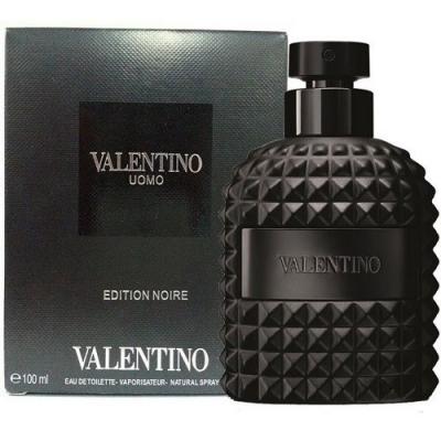 Valentino Uomo Edition Noire for men-والنتینو اُمو ادیشن نویر مردانه (والنتینو اُمو مشکی مردانه)