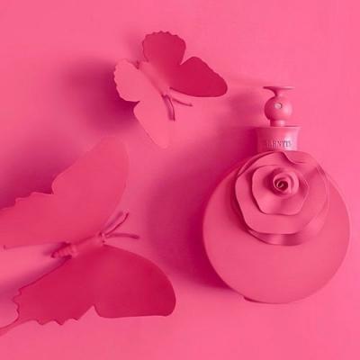 Valentino Pink For Women-والنتینو پینک زنانه (والنتینو صورتی زنانه)