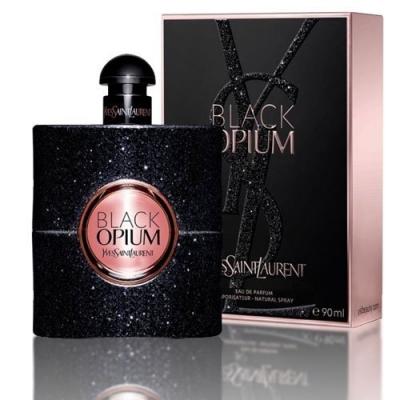 Black Opium EDP For Women-بلک اپیوم ادو پرفیوم زنانه