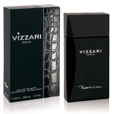 Vizzari for men-ویزاری مردانه (ویزاری مشکی مردانه)