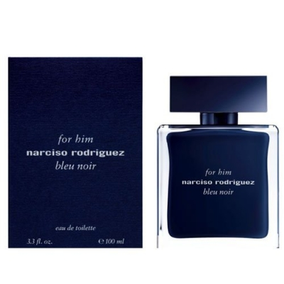 Narciso Rodriguez Bleu Noir for men-نارسیسو رودریگز بلو  نویر مردانه